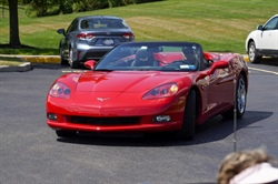 Kanandaqua Corvette Club