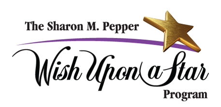 Sharmon M Pepper Wish Upon a Star Program